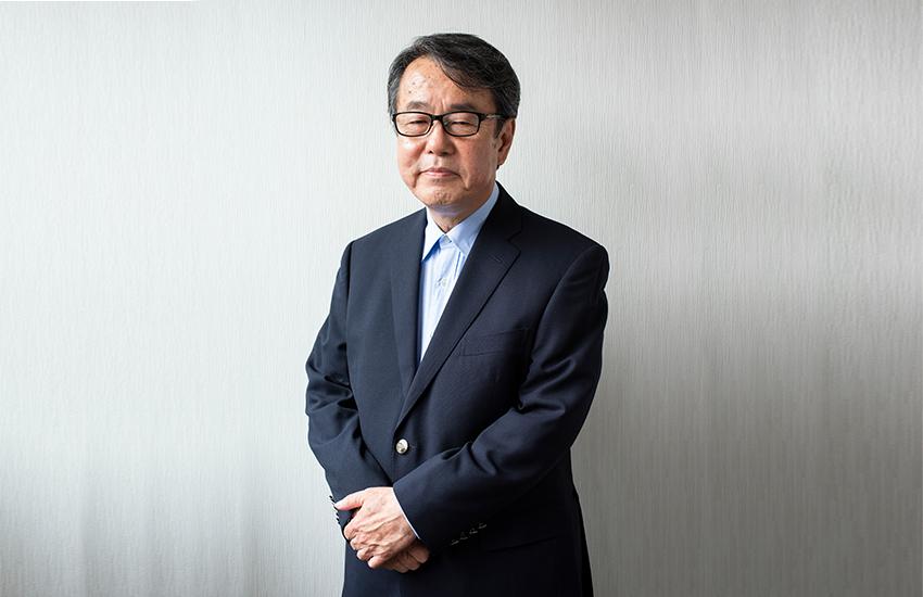 代表取締役   永田茂利